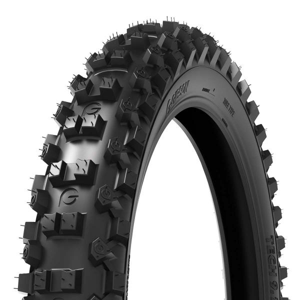 Gibson Tyres Tech 9-1