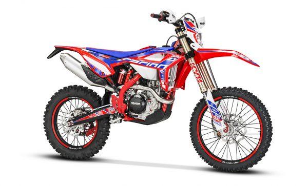 Beta RR Racing 380
